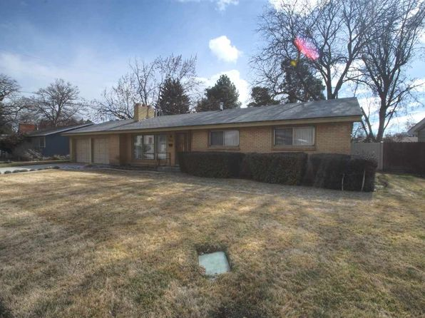 3 bed 1.5 bath Single Family at 2413 W Malad St Boise, ID, 83705 is for sale at 199k - 1 of 13