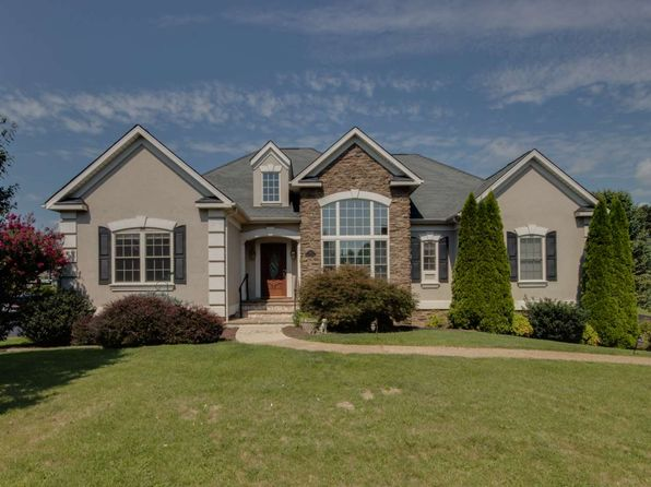 5 bed 3 bath Single Family at 1715 Buckingham Dr Rockingham, VA, 22801 is for sale at 410k - 1 of 34