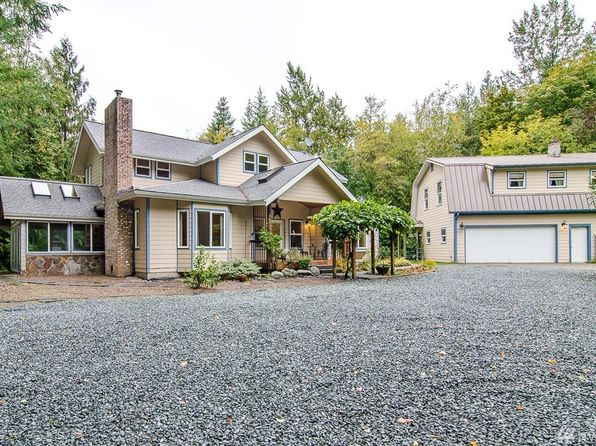4 bed 4 bath Single Family at 3780 Gilmore Rd Everson, WA, 98247 is for sale at 749k - 1 of 25