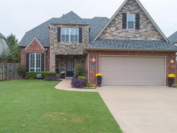 Stone Patio Broken Arrow Real Estate Broken Arrow Ok Homes For