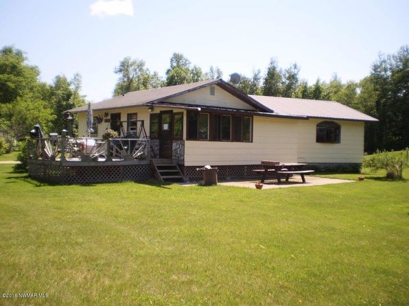 2 bed 0.75 bath Single Family at 16135 Whipple Ln NE Kelliher, MN, 56650 is for sale at 170k - 1 of 29