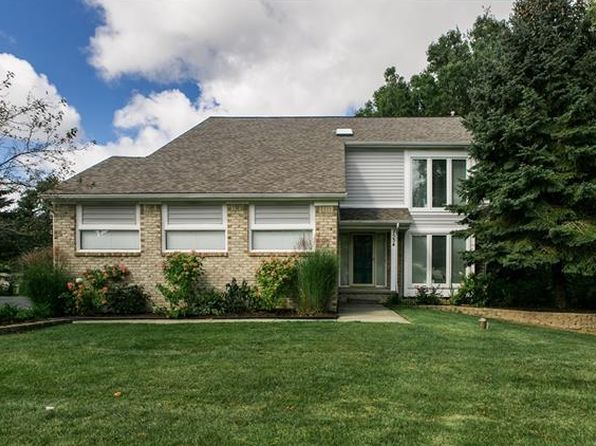 4 bed 3 bath Single Family at 2534 Briar Cliff Dr Highland, MI, 48357 is for sale at 330k - 1 of 39