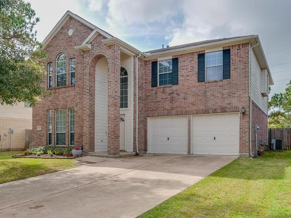 4 bed 3 bath Single Family at 24819 Laurel Chase Ln Katy, TX, 77494 is for sale at 270k - 1 of 31