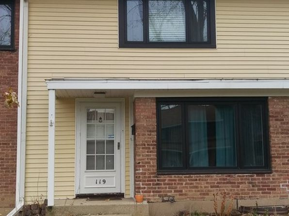 2 bed 2 bath Condo at 119 Dogwood St Park Forest, IL, 60466 is for sale at 20k - google static map