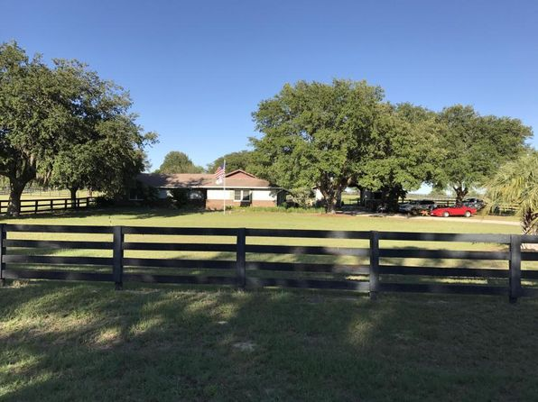3 bed 2 bath Single Family at 9641 SW 67th Ter Ocala, FL, 34476 is for sale at 349k - 1 of 47