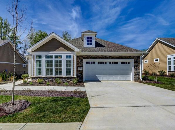 2 bed 3 bath Townhouse at 1 Troon Way Greensboro, NC, 27407 is for sale at 287k - 1 of 30
