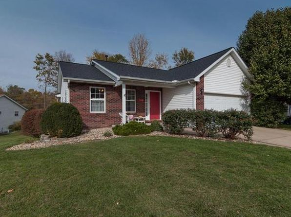 4 bed 3 bath Single Family at 126 Bayfield Dr Glen Carbon, IL, 62034 is for sale at 197k - 1 of 27
