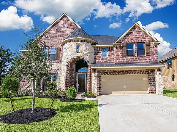 5 bed 4 bath Single Family at 4626 Western Brook Ln Spring, TX, 77388 is for sale at 400k - 1 of 30