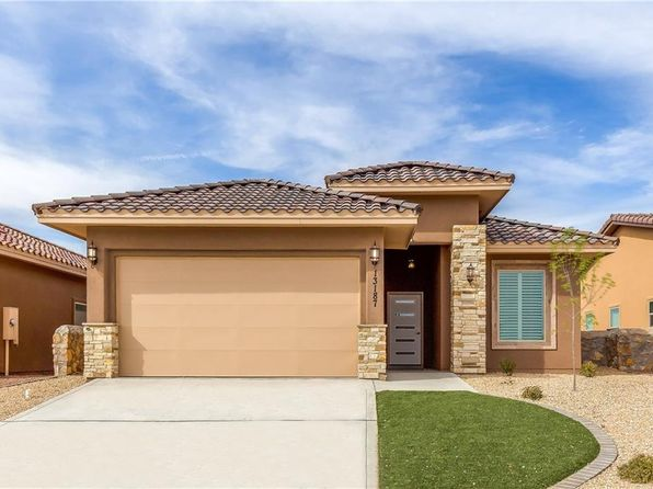 3 bed 2 bath Single Family at 2769 San Antonio Drive Dr Sunland Park, NM, 88063 is for sale at 200k - 1 of 14