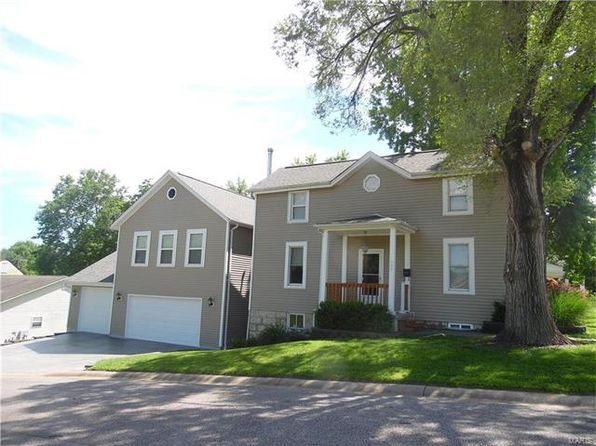 3 bed 2 bath Single Family at 404 E 2nd St Washington, MO, 63090 is for sale at 209k - 1 of 31