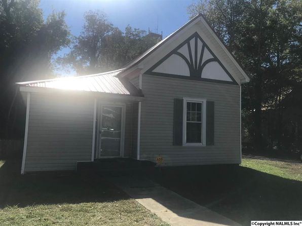 2 bed 2 bath Single Family at 718 Berea Ave Gadsden, AL, 35901 is for sale at 30k - 1 of 10