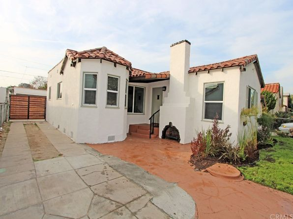 2 bed 2 bath Single Family at 3430 W 75th St Los Angeles, CA, 90043 is for sale at 570k - 1 of 17