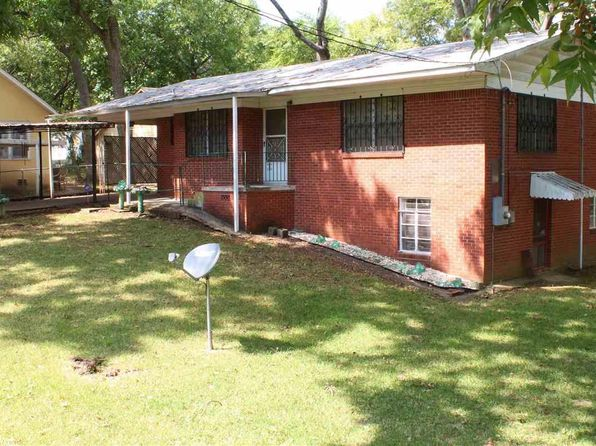 2 bed 1 bath Single Family at 204 Noxon St Hot Springs, AR, 71913 is for sale at 60k - 1 of 19