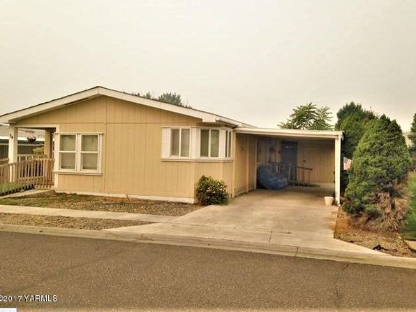 2 bed 2 bath Mobile / Manufactured at 355 Old Inland Empire Hwy Prosser, WA, 99350 is for sale at 58k - 1 of 11