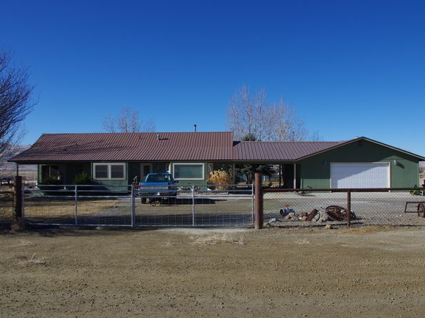 4 bed 2 bath Single Family at 9650 Alice Ln Winnemucca, NV, 89445 is for sale at 387k - 1 of 11