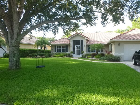 3 bed 3 bath Single Family at 3720 Beachwood Dr Delray Beach, FL, 33445 is for sale at 399k - 1 of 44