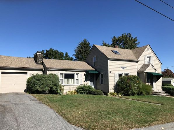 2 bed 2 bath Single Family at 15 Westland St Acushnet, MA, 02743 is for sale at 275k - 1 of 10