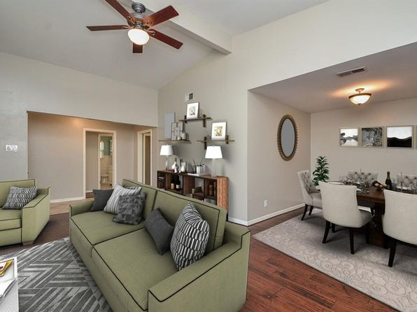 4 bed 2 bath Single Family at 1818 Nocturne Ln Houston, TX, 77043 is for sale at 353k - 1 of 36