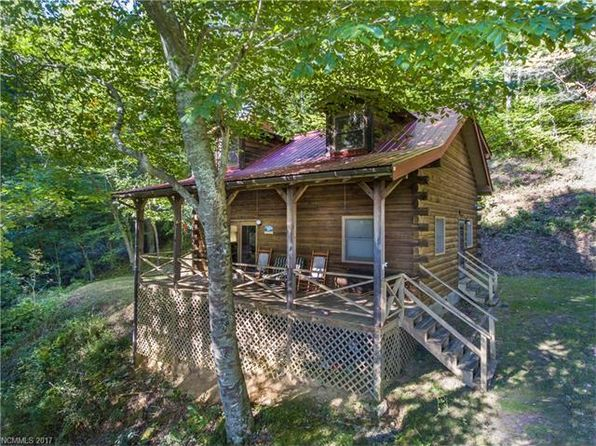 2 bed 2 bath Single Family at 45 Irwin Way Clyde, NC, 28721 is for sale at 130k - 1 of 22