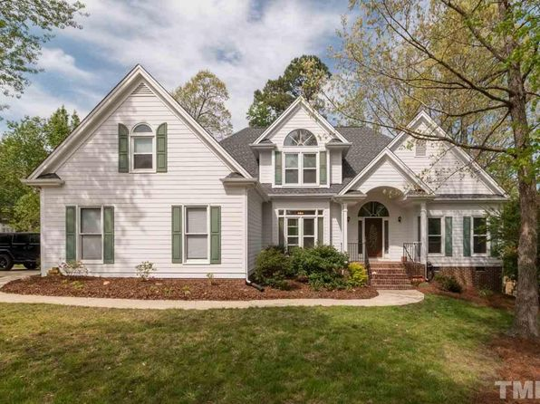 Rear Patio - Cary Real Estate - Cary NC Homes For Sale | Zillow