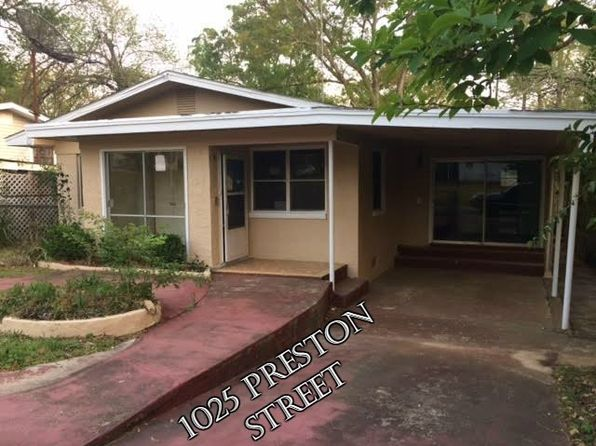 3 bed 2 bath Single Family at 1025 Preston St Tallahassee, FL, 32304 is for sale at 45k - 1 of 25