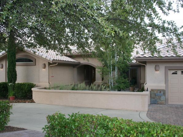 3 bed 3 bath Single Family at 8720 N Live Oak Dr Prescott, AZ, 86305 is for sale at 780k - google static map