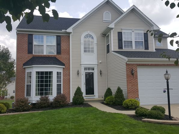 4 bed 3 bath Single Family at 119 Creekledge Ln Copley, OH, 44321 is for sale at 325k - 1 of 8