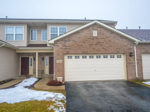 3 bed 2.5 bath Townhouse at 7664 E 112th Ave Crown Point, IN, 46307 is for sale at 186k - 1 of 36