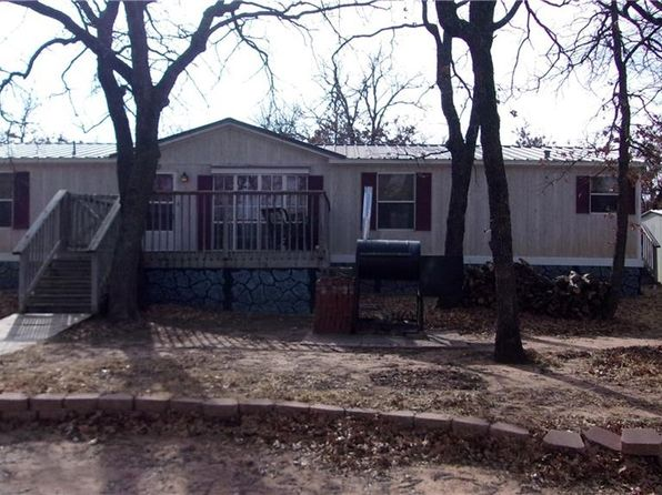 3 bed 2 bath Mobile / Manufactured at 219 Deer Ridge Rd Bowie, TX, 76230 is for sale at 115k - 1 of 21