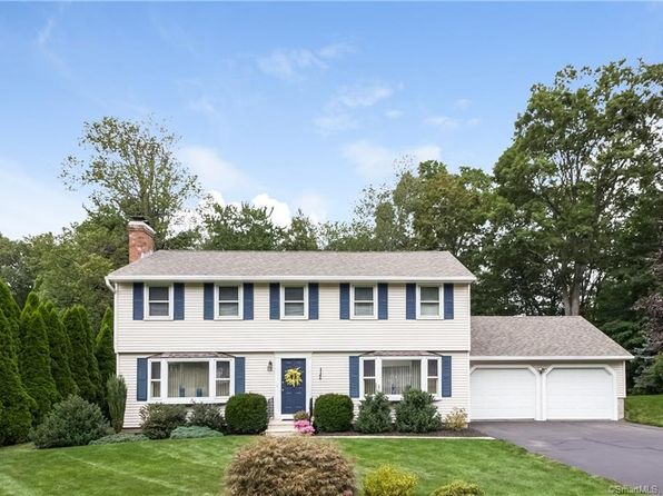 4 bed 3 bath Single Family at 36 Woodside Dr Unionville, CT, 06085 is for sale at 350k - 1 of 34