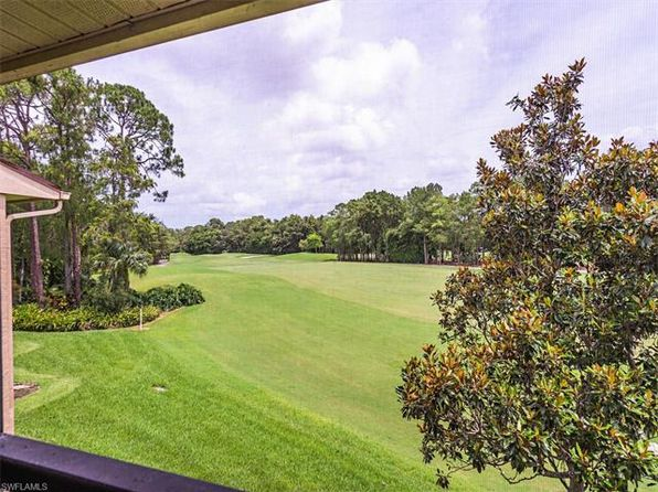 2 bed 2 bath Condo at 5319 Fox Hollow Dr Naples, FL, 34104 is for sale at 295k - 1 of 13