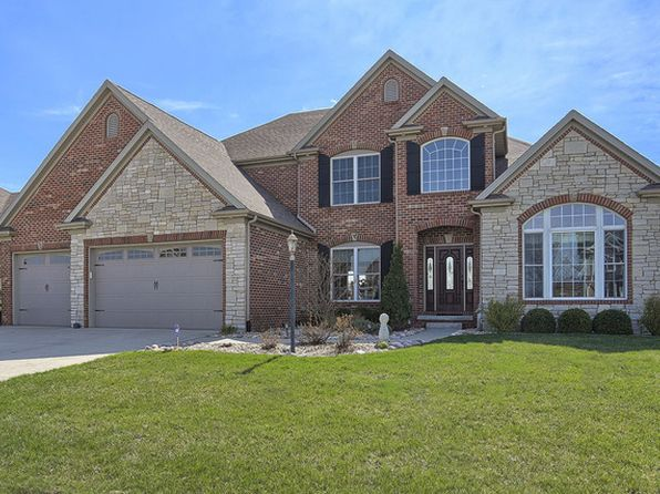 5 bed 5 bath Single Family at 1212 English Oak Dr Champaign, IL, 61822 is for sale at 625k - 1 of 46