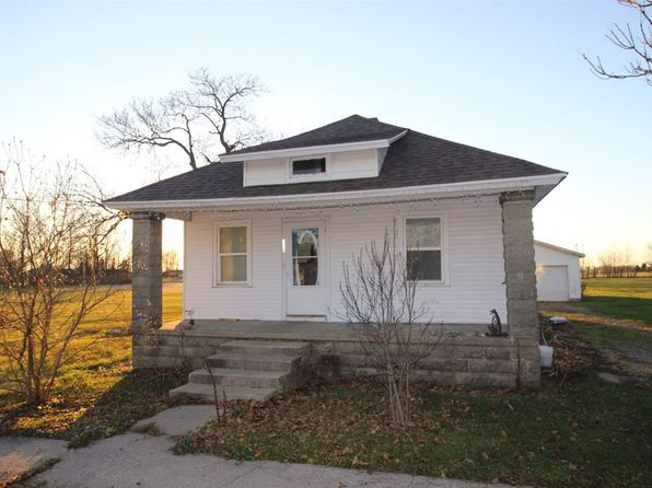 2 bed 1 bath Single Family at 314 S Smith St Boswell, IN, 47921 is for sale at 45k - 1 of 9