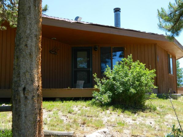 1 bed 1 bath Townhouse at 111 County Road 4421 Grand Lake, CO, 80447 is for sale at 82k - 1 of 6