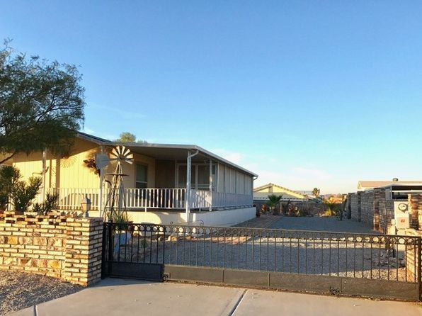 1 bed 1 bath Mobile / Manufactured at 13308 E 55th St Yuma, AZ, 85367 is for sale at 75k - 1 of 18