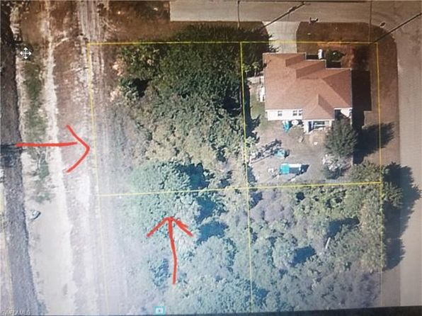 null bed null bath Vacant Land at 2823 19TH ST W LEHIGH ACRES, FL, 33971 is for sale at 6k - google static map