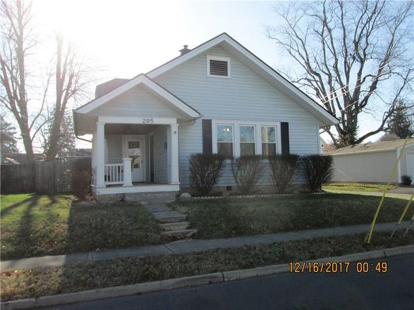 2 bed 1 bath Single Family at 295 Herriott St Franklin, IN, 46131 is for sale at 107k - 1 of 26
