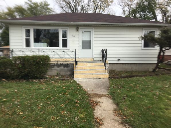 2 bed 1 bath Single Family at 7141 Columbia Ave Hammond, IN, 46324 is for sale at 80k - 1 of 15