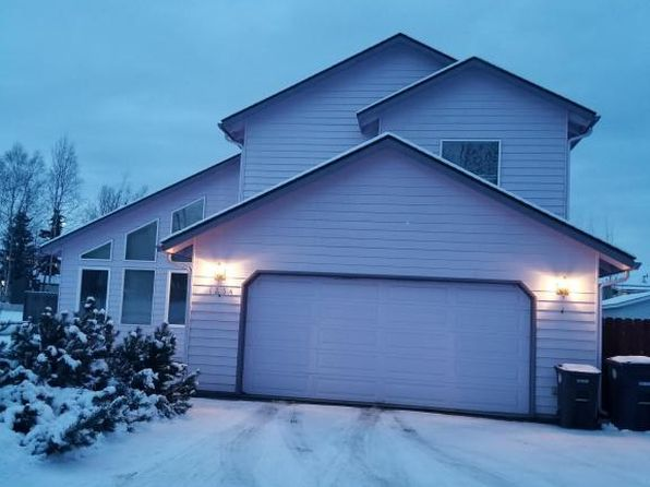 3 bed 2.5 bath Single Family at 1254 PINE ST ANCHORAGE, AK, 99508 is for sale at 355k - 1 of 7