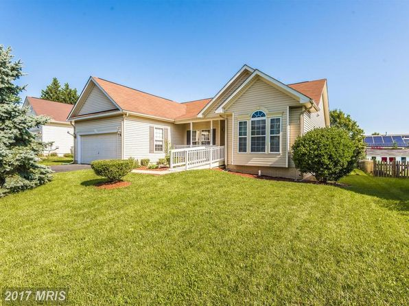 3 bed 3 bath Single Family at 142 Crosstimber Way Frederick, MD, 21702 is for sale at 380k - 1 of 30