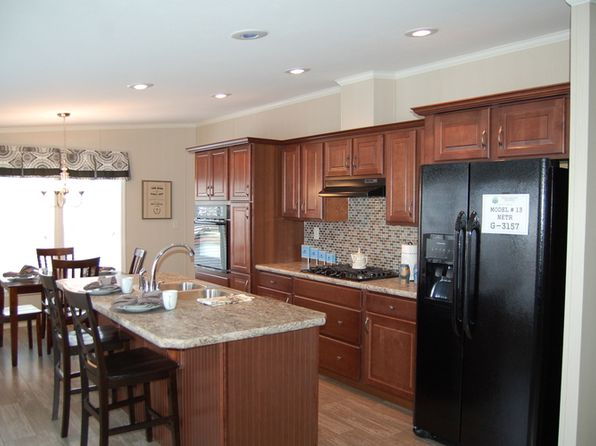 3 bed 2 bath Mobile / Manufactured at 14 CHESTNUT CIR GORHAM, ME, 04038 is for sale at 114k - 1 of 9