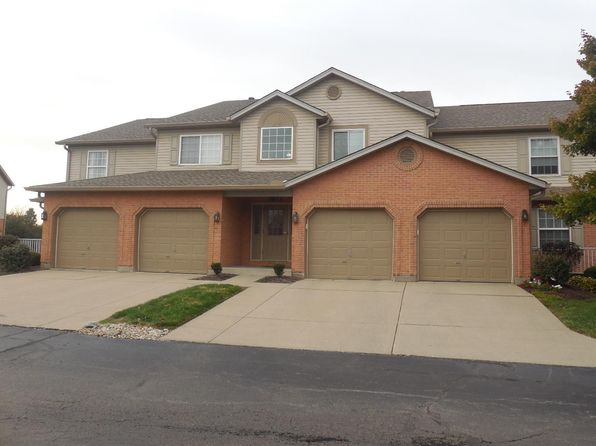3 bed 2 bath Condo at 7903 Jessies Way Fairfield Township, OH, 45011 is for sale at 73k - google static map