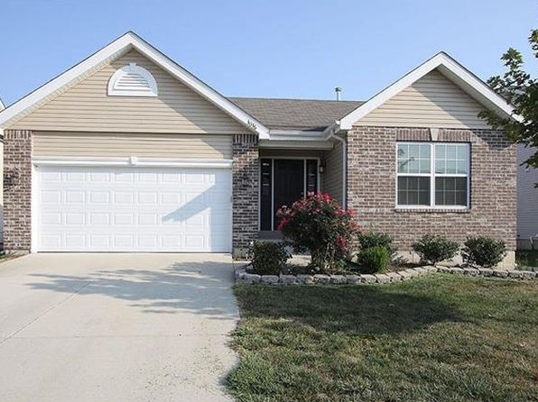 3 bed 2 bath Single Family at 3036 Harvest Meadow Dr Belleville, IL, 62221 is for sale at 175k - 1 of 43