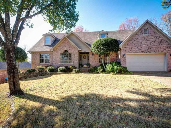 4 bed 4 bath Single Family at 4209 Bear Tree Dr Little Rock, AR, 72223 is for sale at 340k - 1 of 33
