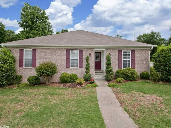 3 bed 3 bath Single Family at 12700 Misty Creek Dr Little Rock, AR, 72211 is for sale at 220k - 1 of 31