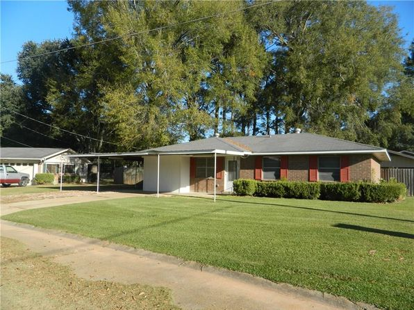 4 bed 2 bath Single Family at 5209 Donald Dr Alexandria, LA, 71302 is for sale at 114k - 1 of 10