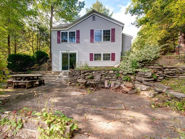 2 bed 1 bath Single Family at 181 Nugget Dr Charlton, MA, 01507 is for sale at 139k - 1 of 18