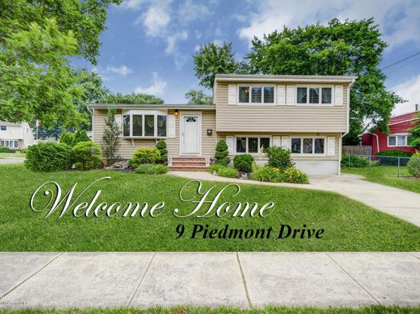 3 bed 2 bath Single Family at 9 Piedmont Dr Old Bridge, NJ, 08857 is for sale at 380k - 1 of 23