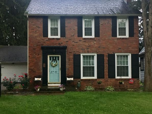 3 bed 2 bath Single Family at 417 Chevy Chase Rd Mansfield, OH, 44907 is for sale at 115k - 1 of 23