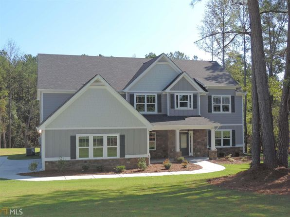 5 bed 3.5 bath Single Family at 28 Turnberry Trce Sharpsburg, GA, 30277 is for sale at 410k - 1 of 25